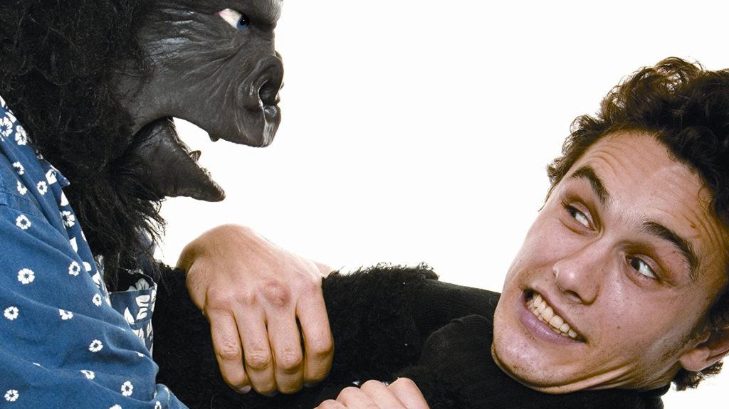 Обезьяна (The Ape) 2005