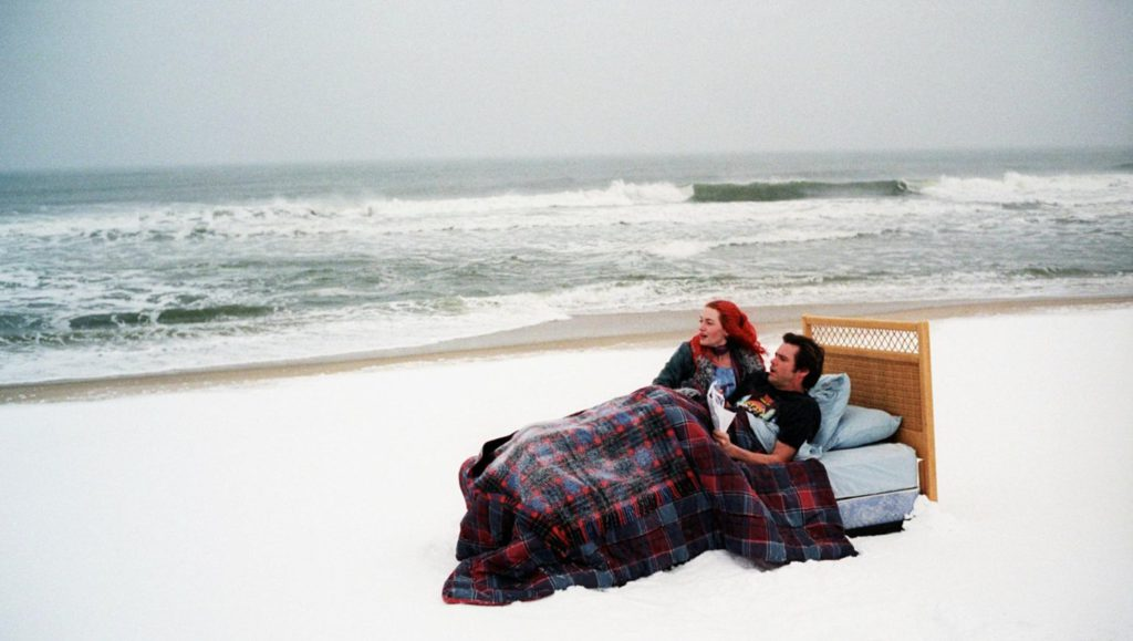 Вечное сияние чистого разума (Eternal Sunshine of the Spotless Mind) 2004