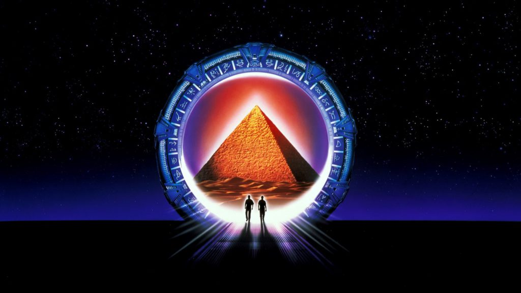 Звездные врата (Stargate) 1994