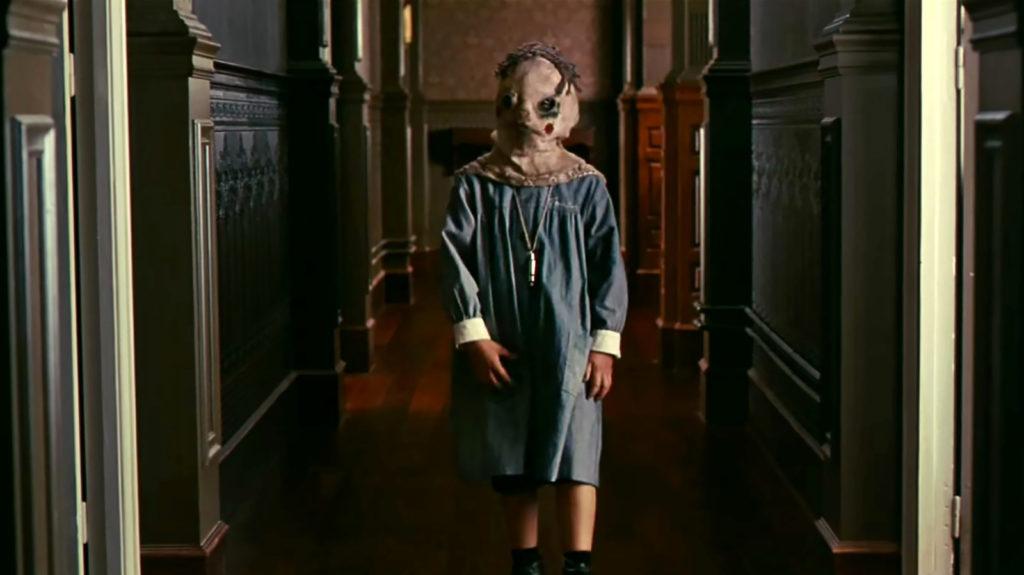 Приют (El Orfanato) 2007