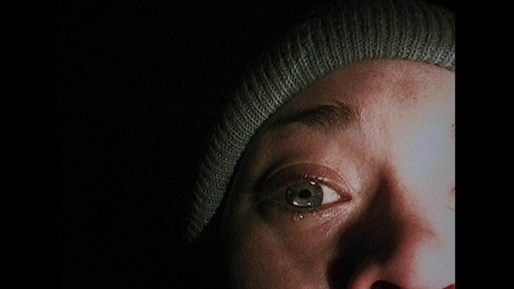 Ведьма из Блэр: Курсовая с того света 1999