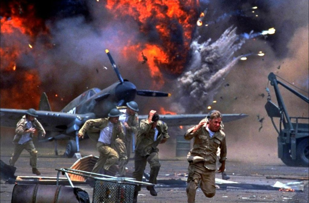 Pearl Harbor 2004