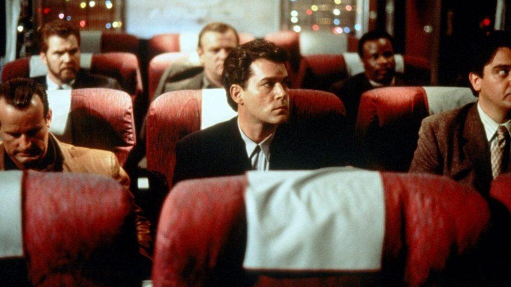 Турбулентность (Turbulence)1997