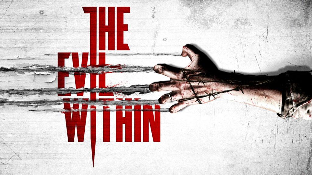 evil within игра хоррор