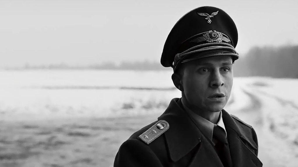 Капитан (Der Hauptmann)