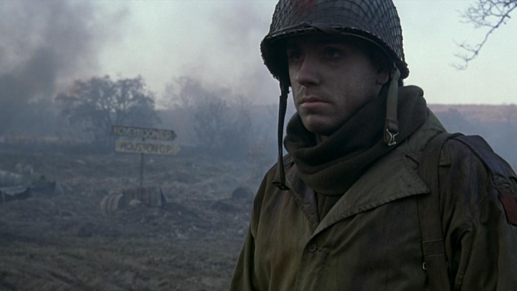 Реалистичный фильм про войну Когда молчат фанфары