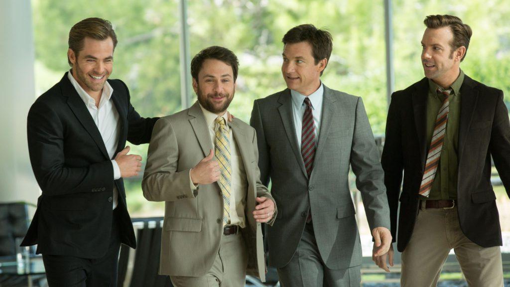 Комедия Несносные боссы (Horrible Bosses), 2011