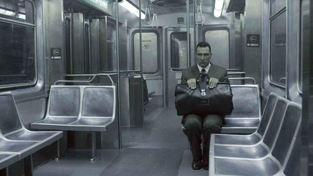 Полуночный Экспресс (The Midnight Meat Train), 2008